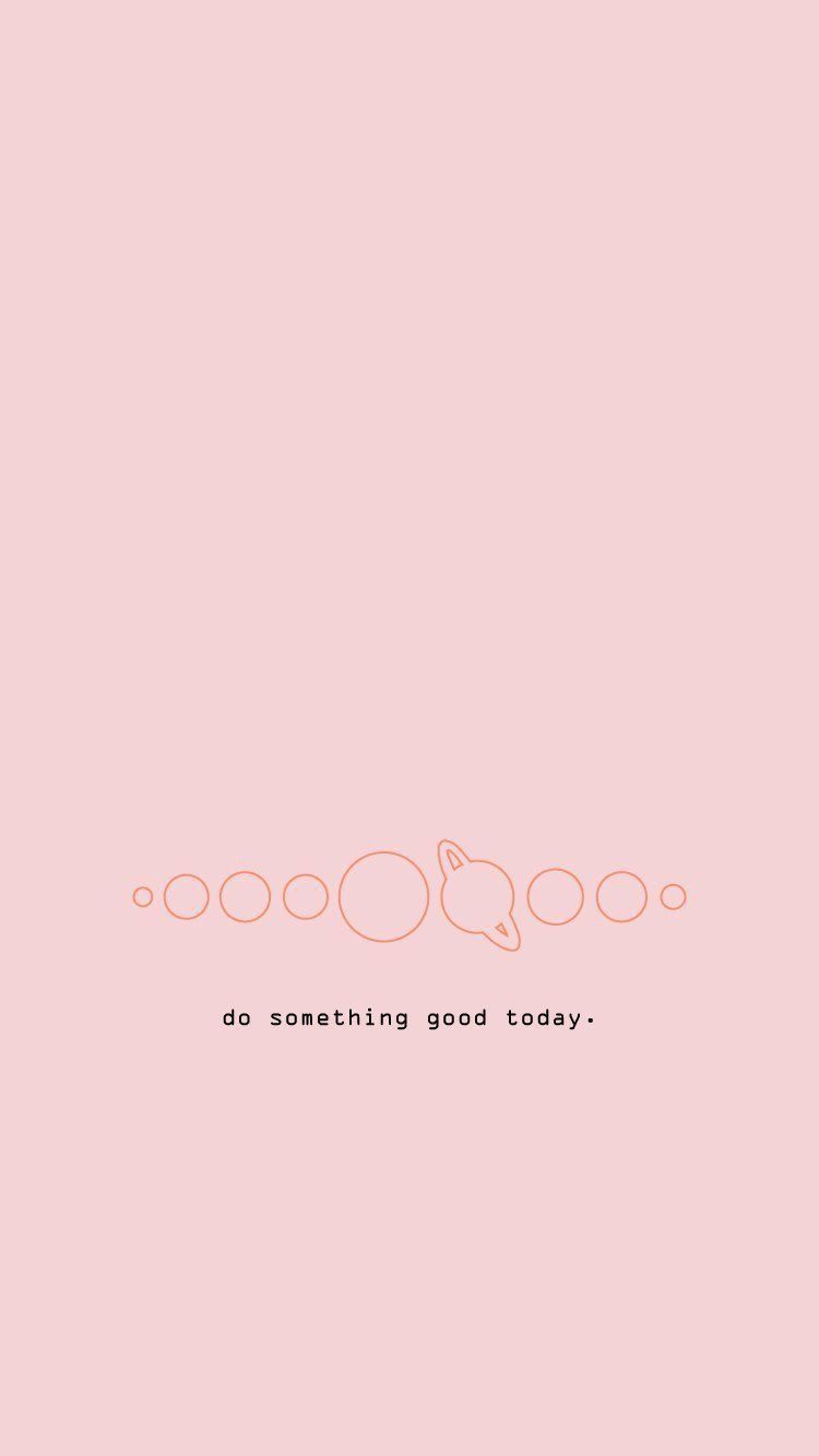 Pinterest Milkybambi Follow Me For More Wallpaper Quotes Iphone Wallpaper Inspirational Quotes