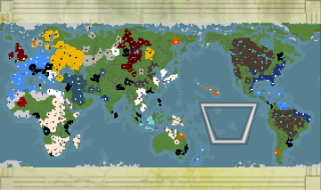 True Start Civ 5 Map. Not completely filled out but better ...