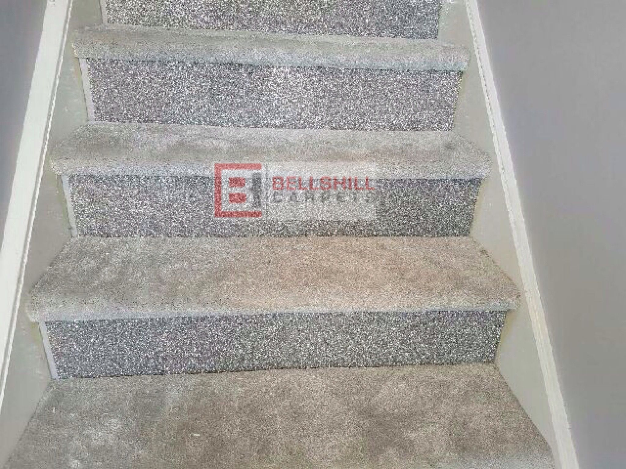 Pin By Bellshill Carpets On Glitter Stairs Glitter   Glitter Stairs With Carpet