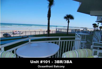 White Surf Condominiums Daytona Beach Shores Fl Daytona Beach Shores Daytona Beach Oceanfront