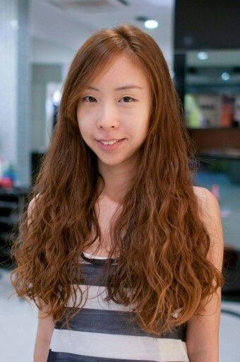 The Hair Works Hair Hair Studio Long Hair Styles