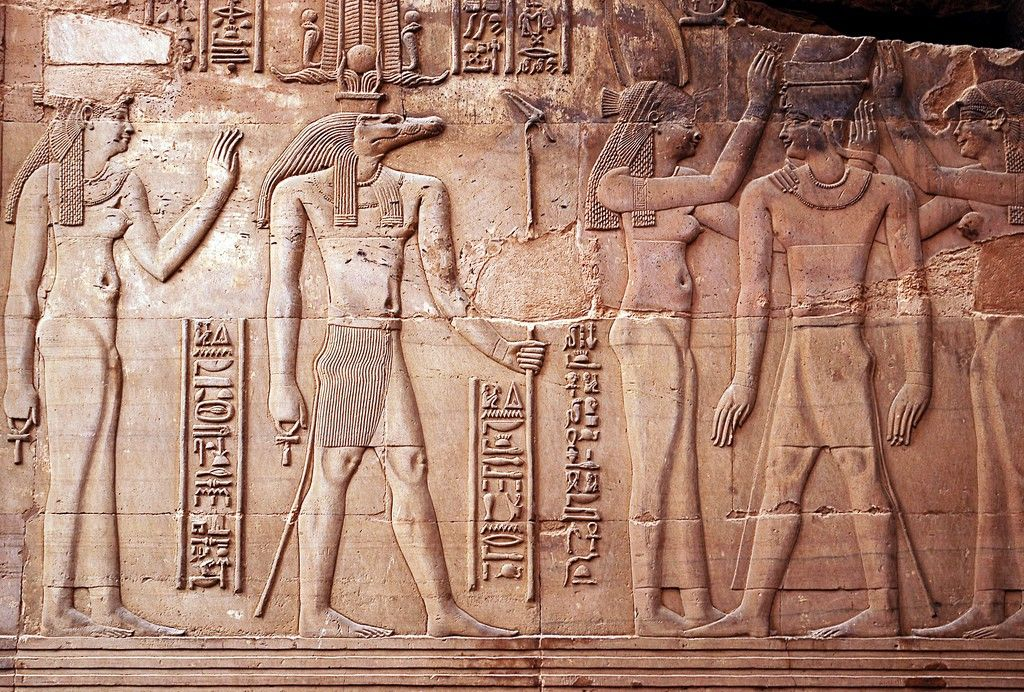отмечается боги древнего египта фото картинки вот что