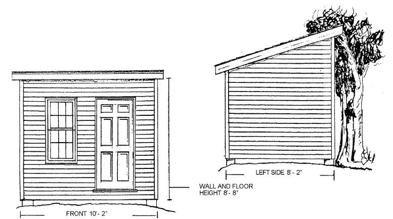 Free Sample Shed Plans Storage Shed Plans Shed Plans Shed Blueprints