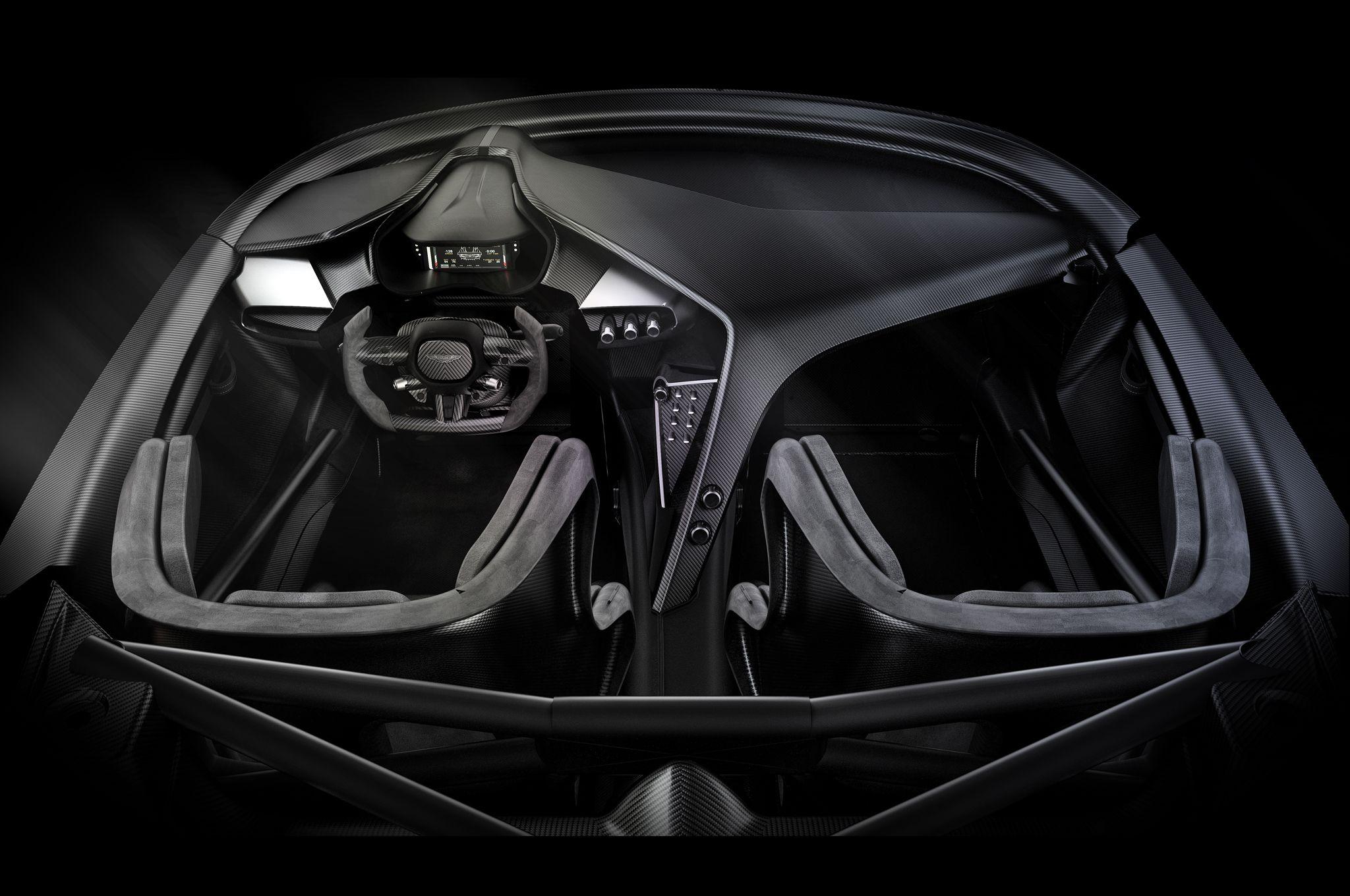 Aston Martin Vulcan First Look Aston Martin Vulcan Luxury Car Interior Aston Martin