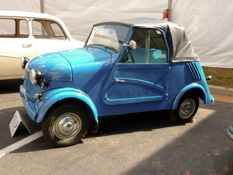 RM Auctions Weiner Microcar Museum Auction Report