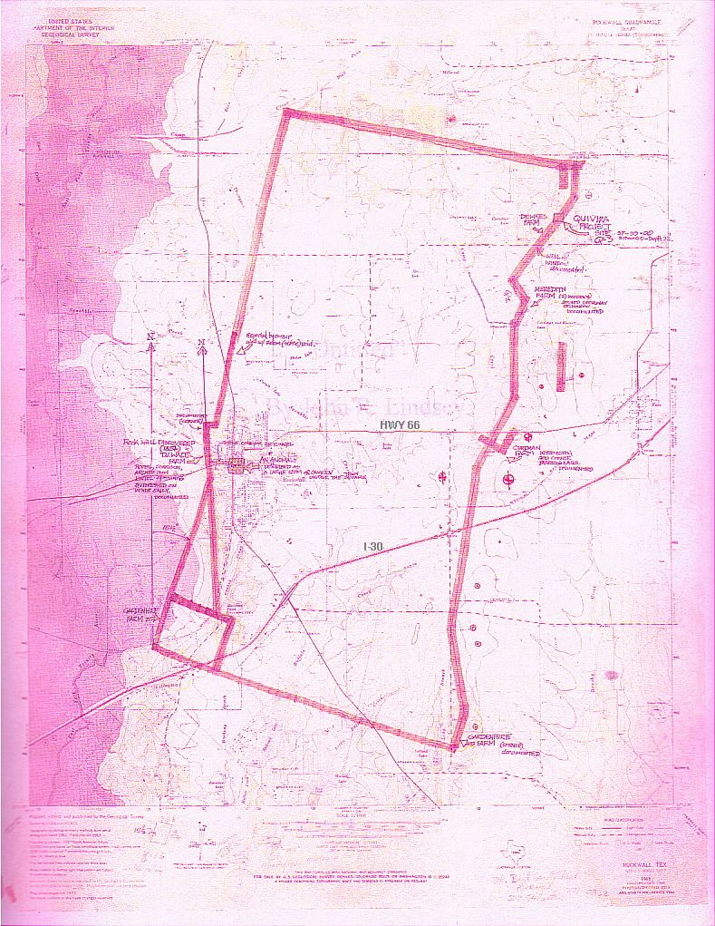 Rockwall Texas Map Pin on Pin Texas