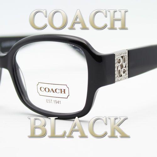 b46a06128292 Coach Frames 6007B Gloria 5002 (Black) New... I LOVE them. Super glad I ordered  them!