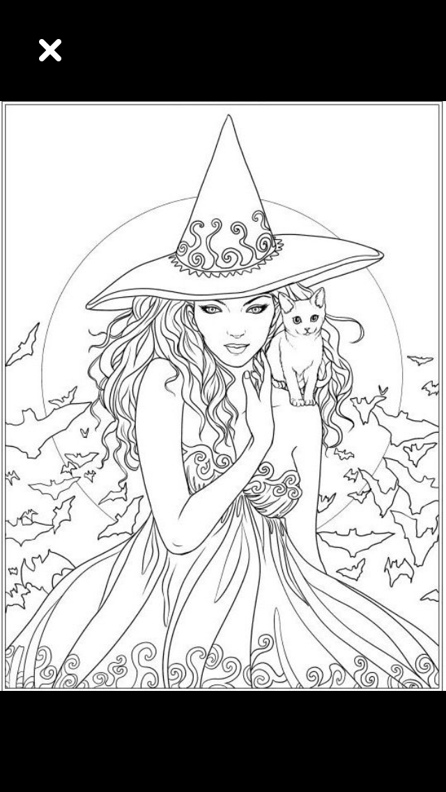 Pin von Mary Welling auf Adult Coloring.... Just to pass the time ...