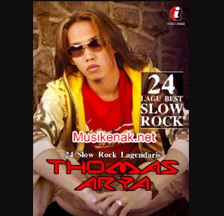 50 Hits Lagu Thomas Arya Malaysia Mp3 Full Album Lama Dan