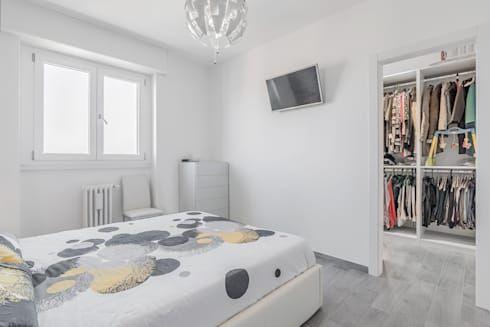 Ristrutturazione appartamento di 82 mq a Milano, San Siro di Facile ...