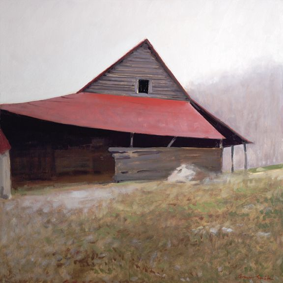 Fine Art Giclee Prints By Matney, NC Artist Greg Smith