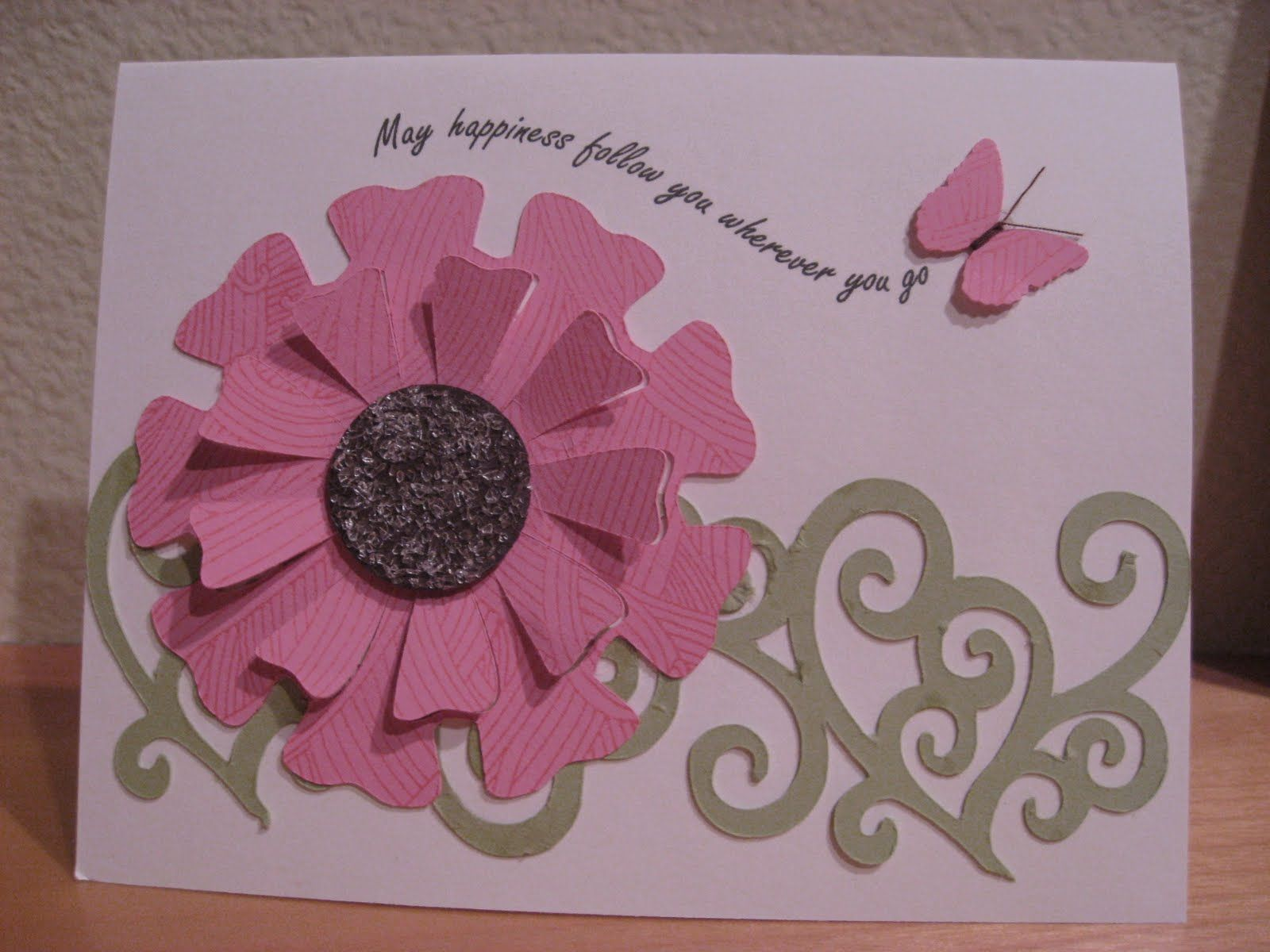 Newest Diy Mothers Day Cards Pop Up Flower Card For Mothers Day