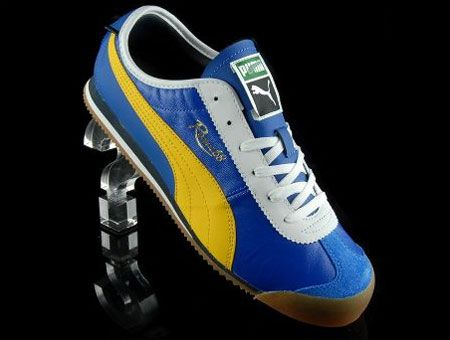 1960s classic: Puma Roma 68 OG trainers reissued | Sneakers