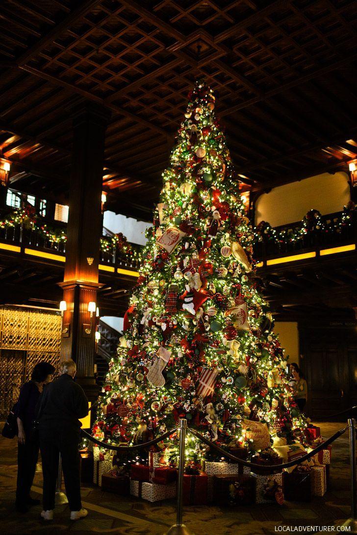 Hotel Del Coronado Christmas Tree 2021 Hotel Del Coronado San Diego Christmas Rvbangarang Org