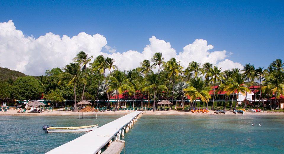 Copamarina Beach Resort Guanica Puerto Rico Hotel
