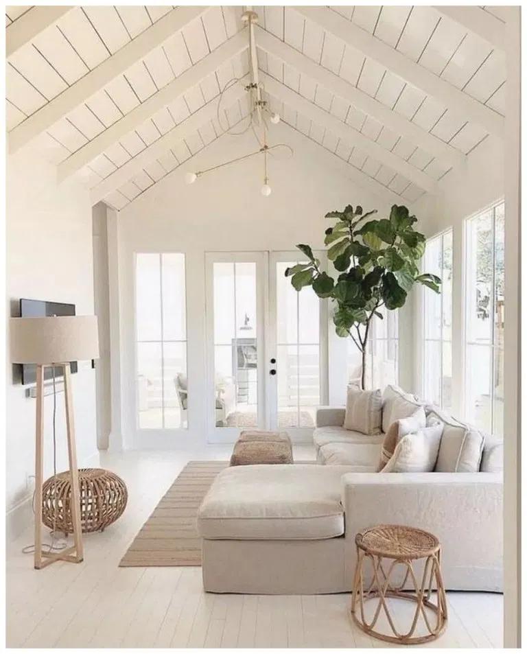Photo of 50+ gorgeous coastal living room decor ideas »Educabit – New Ideas