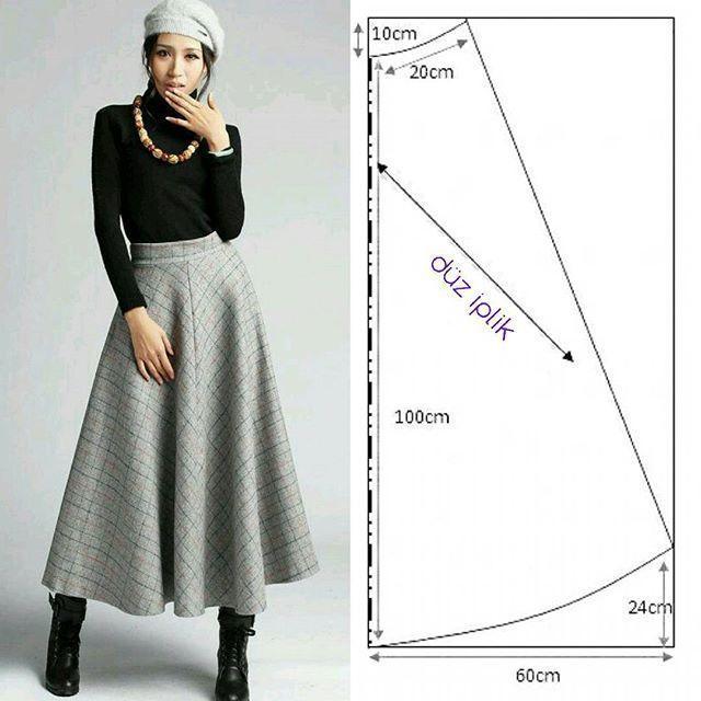Mode Nähen Kleidung Zubehör Design Hijab DIY Kombination - Mode Trend #keinekleidungnähen