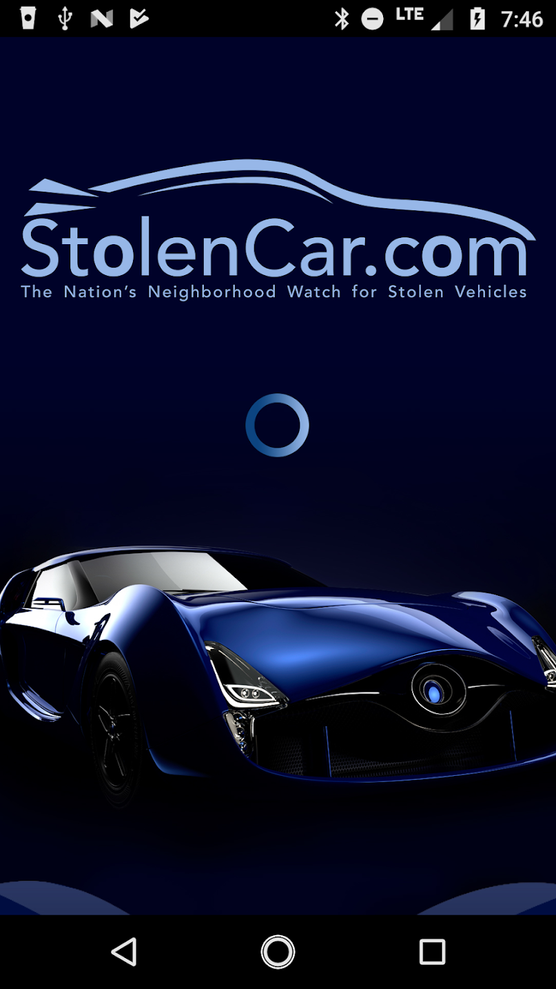 Check out our app review of Stolen Car for iOS and Android