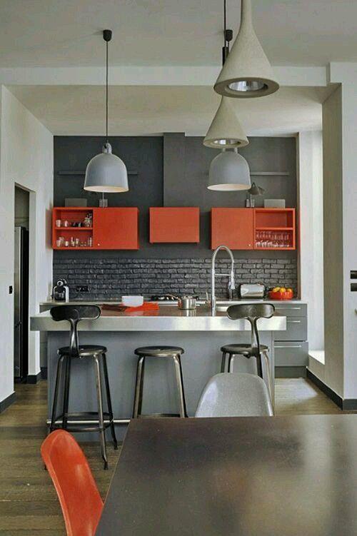 Ideas-para-diseño-de-desayunadores-islas-o-barras-para-la-cocina (12 ...