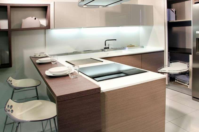 Arredare una cucina 3x3 nel 2019 | Cucines | Pinterest | Room ...