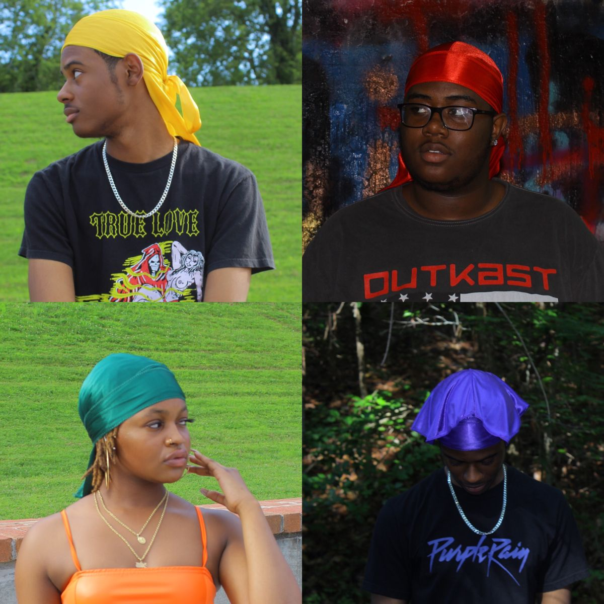 Affordable Luxury Durags Beauty Supply Store Beauty Supply Beauty