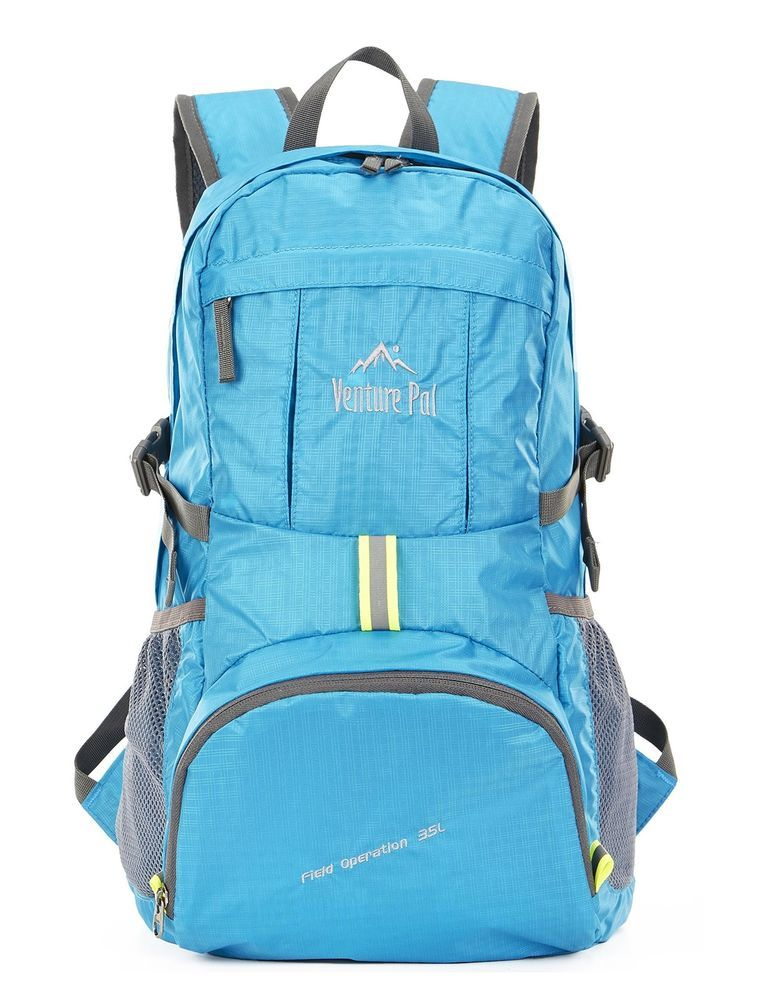 Venture Pal Lightweight Packable Durable Travel Hiking Backpack Daypack  B... New  VenturePal 696026969adbc