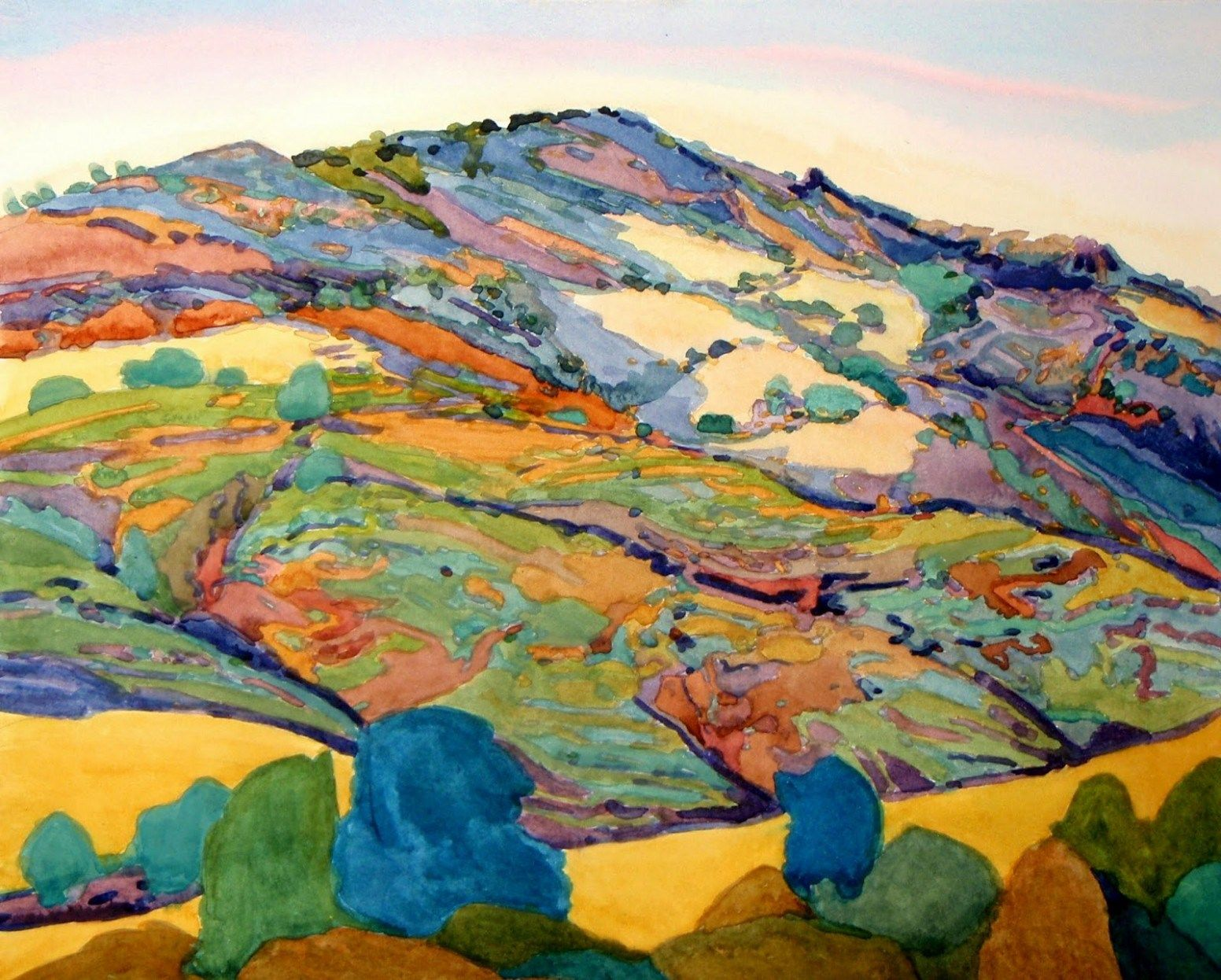 Seven Ways Opportunities For Artists In California Can