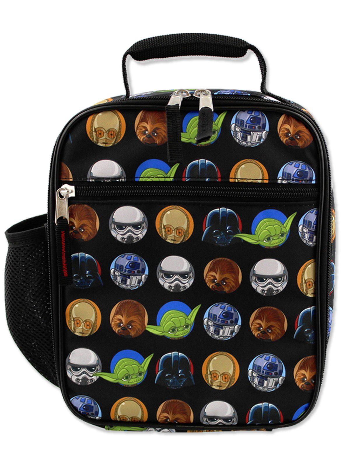 "Star Wars Darth Vader Toy Bag Clip Key Chains Coin Bag Clip On 8/"" Soft Plush"