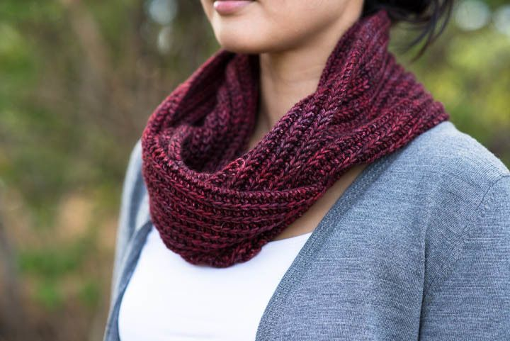 Barbara Cowl Knit Cowl Scarves And Knit Crochet
