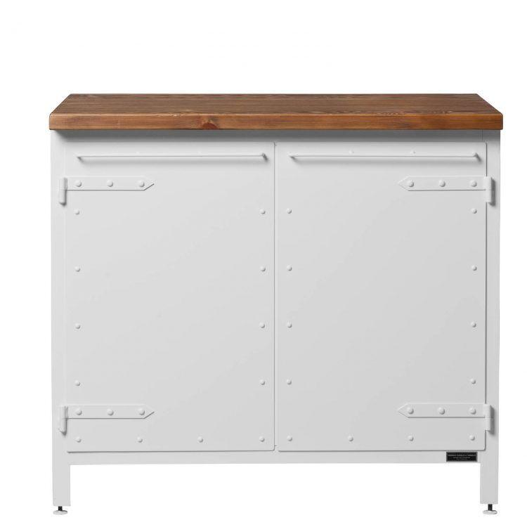 Küchenschrank - Authentische Küchenmöbel by Noodles - Jetzt kaufen ...