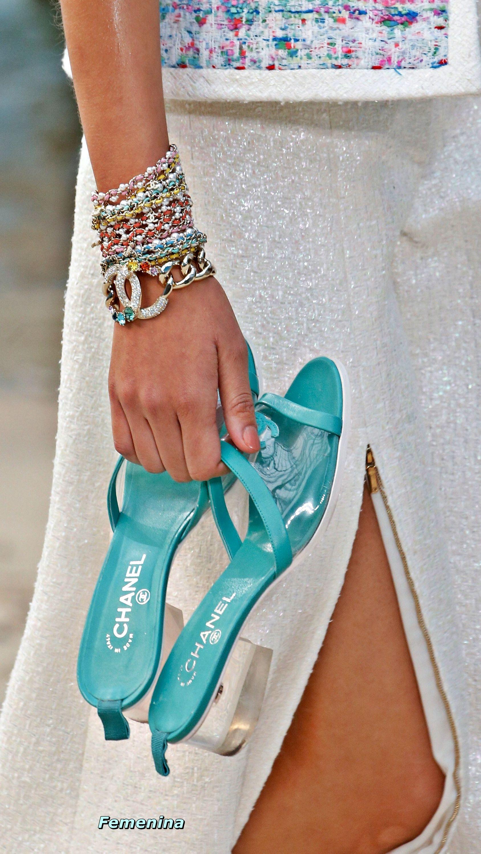 Chanel Spring/Summer 2019 RTW -Details