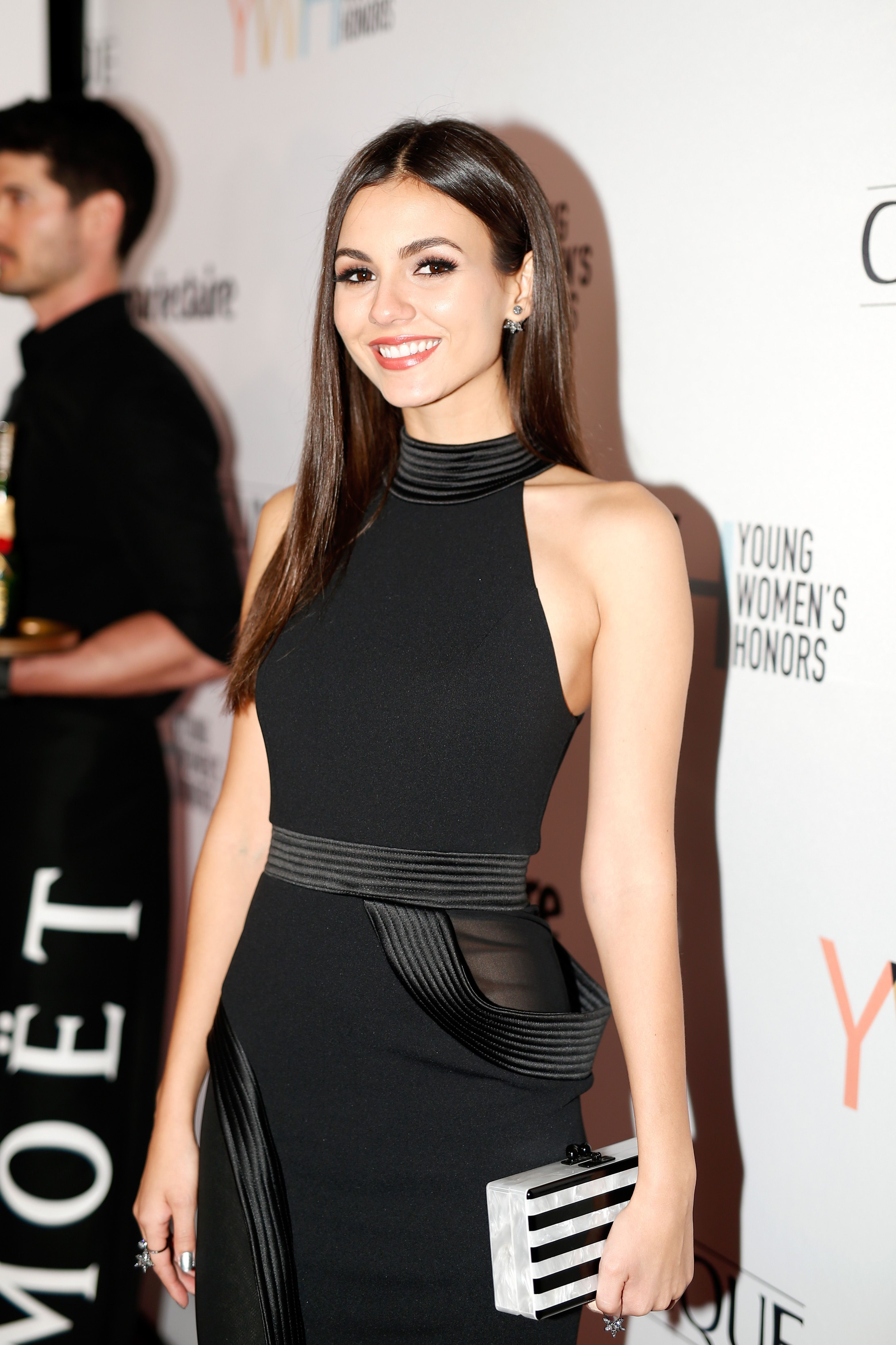 Victoria justice 1st annual marie claire young womens honors in victoria justice 1st annual marie claire young womens honors in marina del rey 11 winobraniefo Choice Image