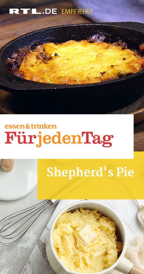Shepherd's Pie #shepardspie