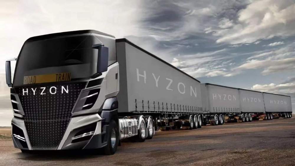Pin on Hydrogen vehicles