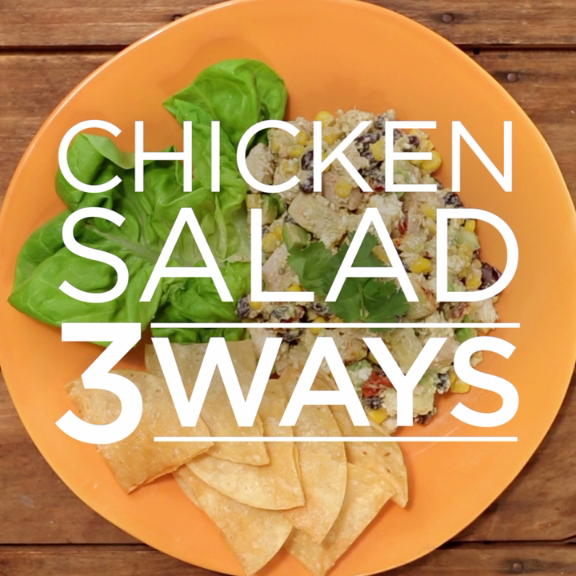 Reinvented chicken salad food network comprar y cosas reinvented chicken salad food network forumfinder Image collections