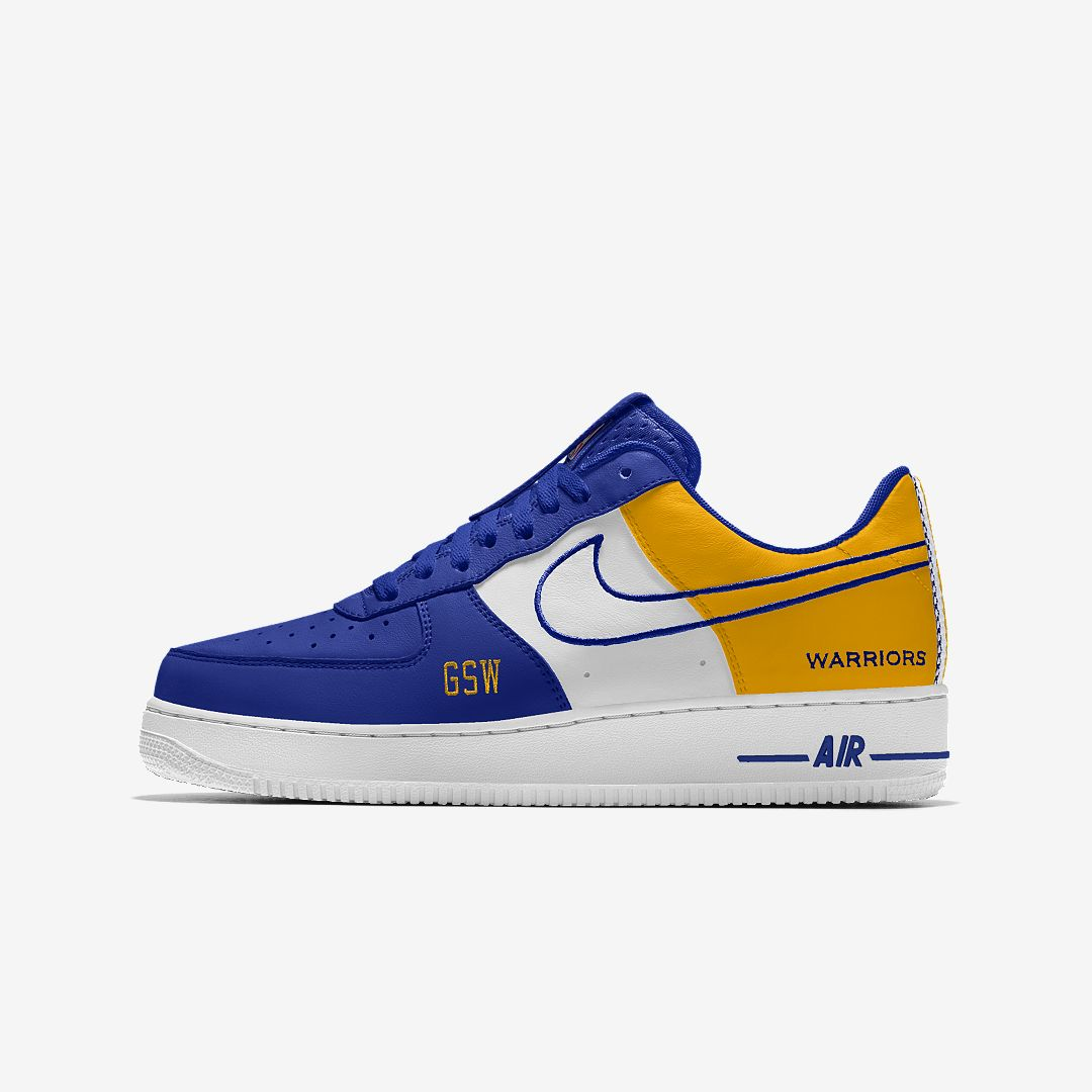 Air Premium In 2019Products Nike Id The Shoe Force 1 yvb6YIf7g