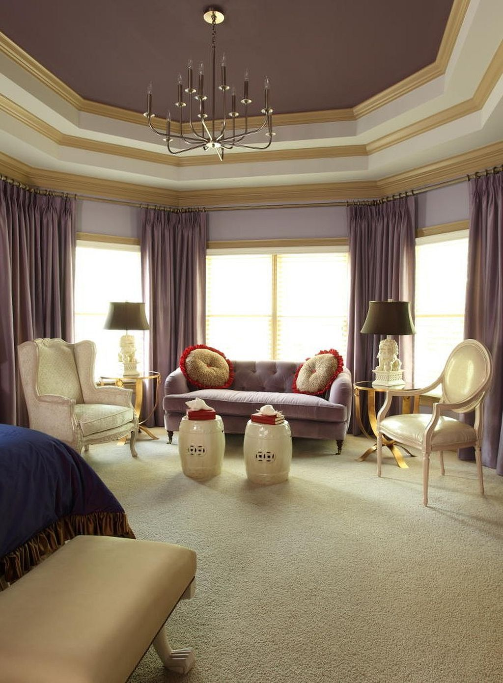 Master bedroom design   Awesome Romantic Master Bedroom Design Ideas You Have To Try