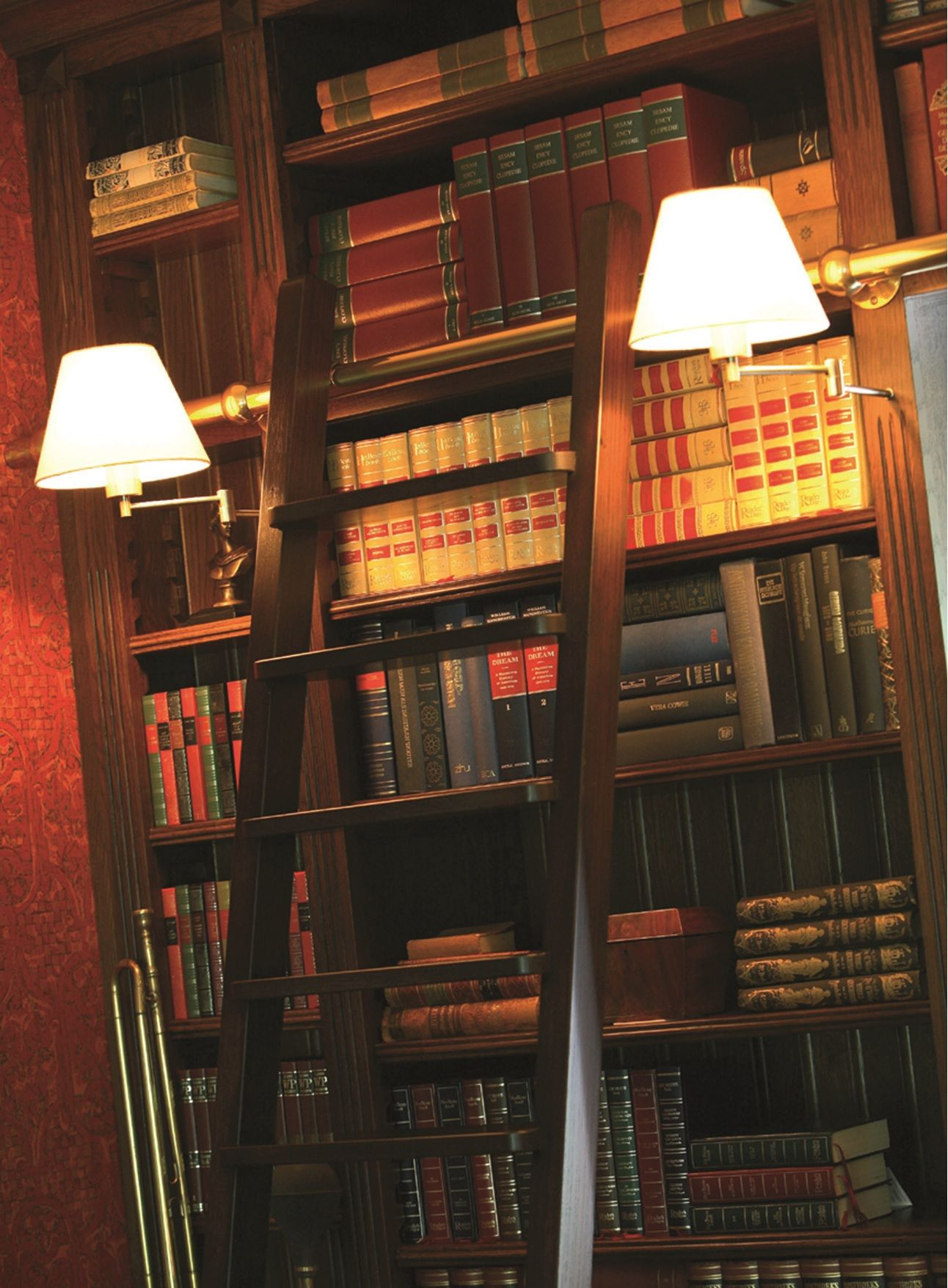Huis bouwen villa Icarusblauwtje boekenkast   OLD BOOKS & WRITING ...