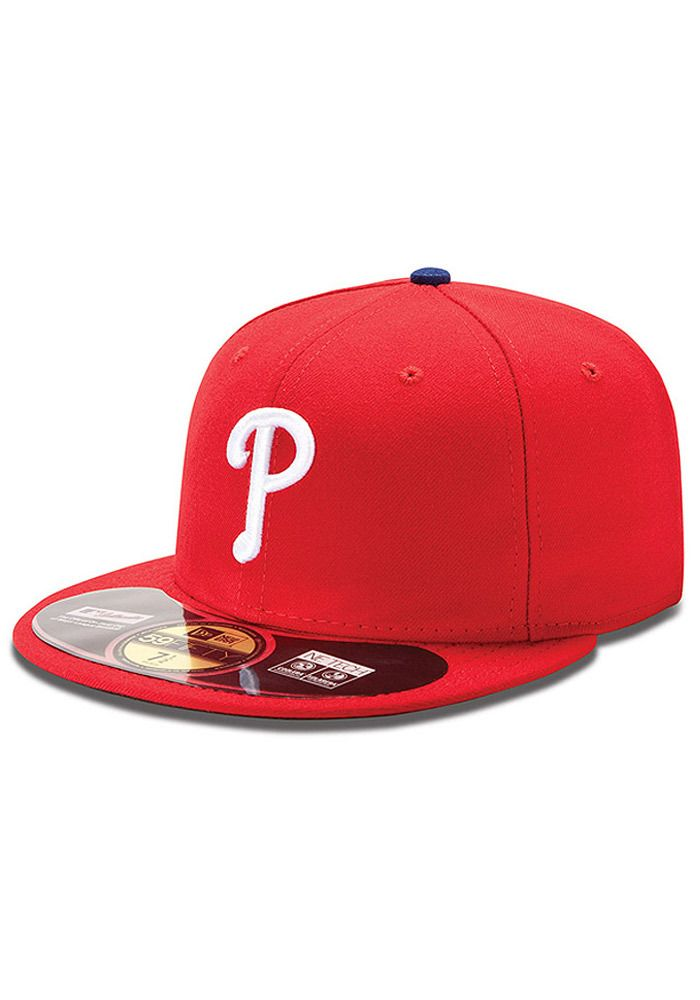check out 450b7 207f6 Flat Bill Hats, New Era 59fifty, New Era Cap, Philadelphia Phillies, Fan