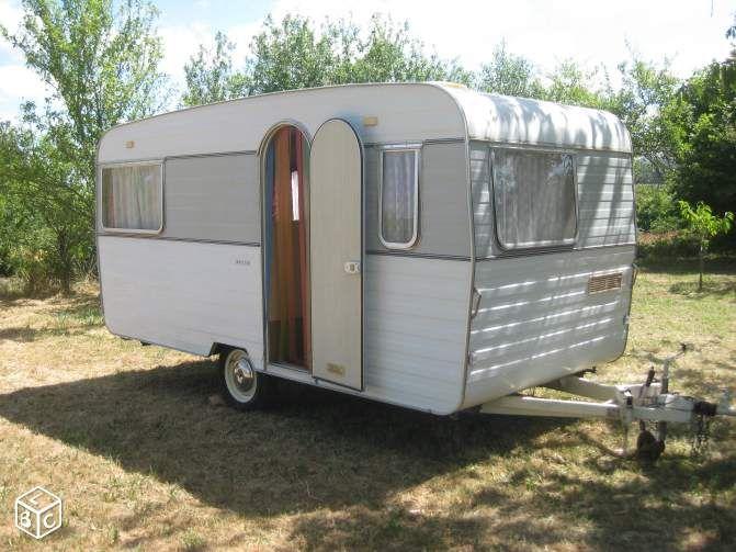 caravane digue 440 cb caravaning gironde tu veut faire du camping pinterest. Black Bedroom Furniture Sets. Home Design Ideas