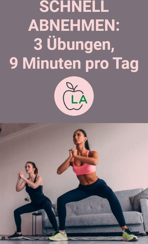 Durch unsere kostenlose Fitness Challenge wirst du schnell abnehmen, etwas Gutes... - Fitness -   #A...