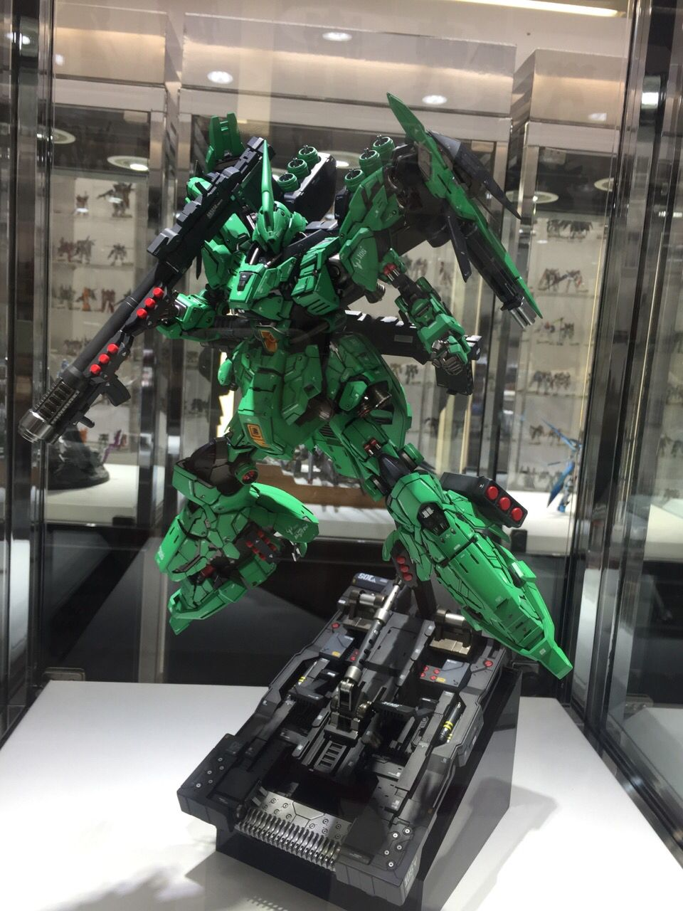 2015 would gundam competition