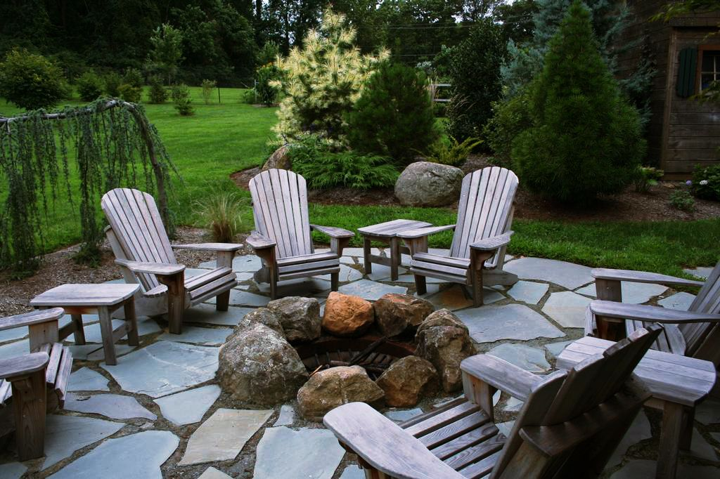 Alluring In Ground Fire Pit Ideas Cozy With Natural Gas Outdoor Fireplace  And Small Fire Bowl Plus Patio Gas Fire Pit Table With Best Way To Build A  Fire ...