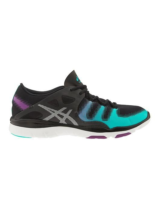 d1b4b7b73 Gel-Fit Vida by Asics - We wear this ultra-lightweight