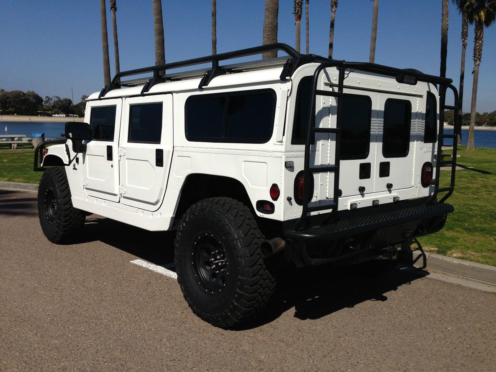 Hummer : H1 wagon   Hummer h1, Hummer and 4x4