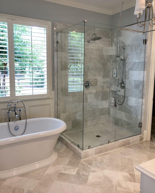 30 Simple Bathroom Upgrades Ideas For Rental Home Master Bathroom Renovation Easy Bathroom Upgrades Bathroom Interior Design