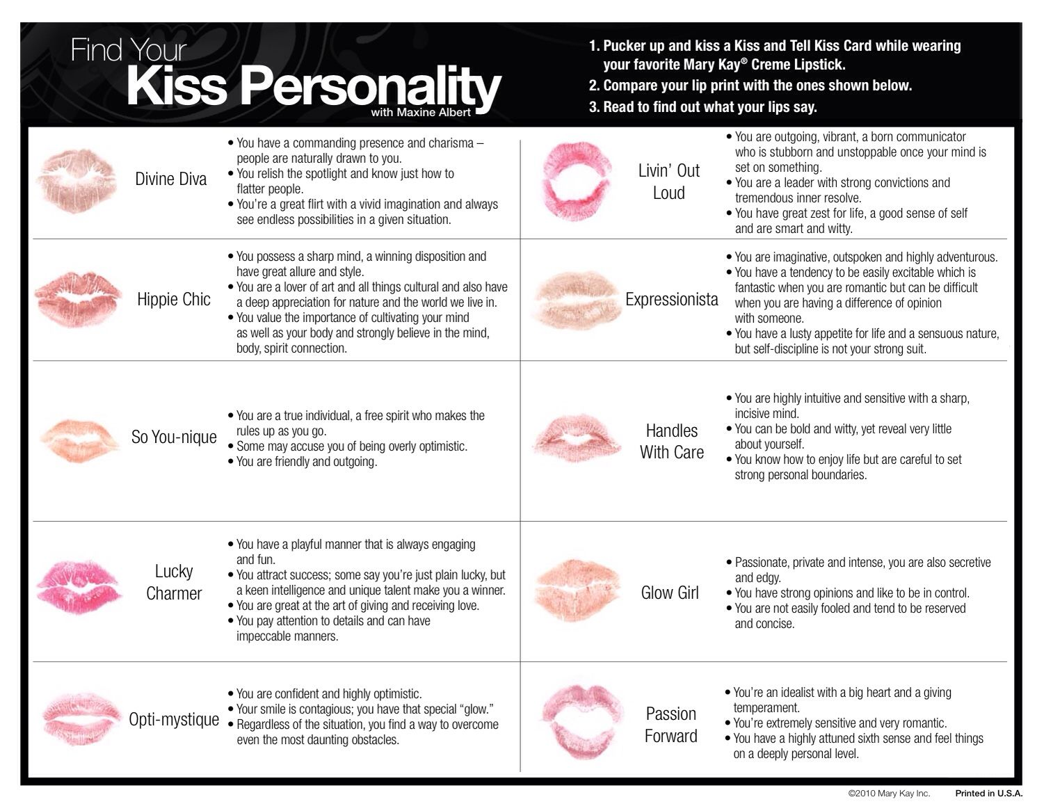how to get someone to kiss you