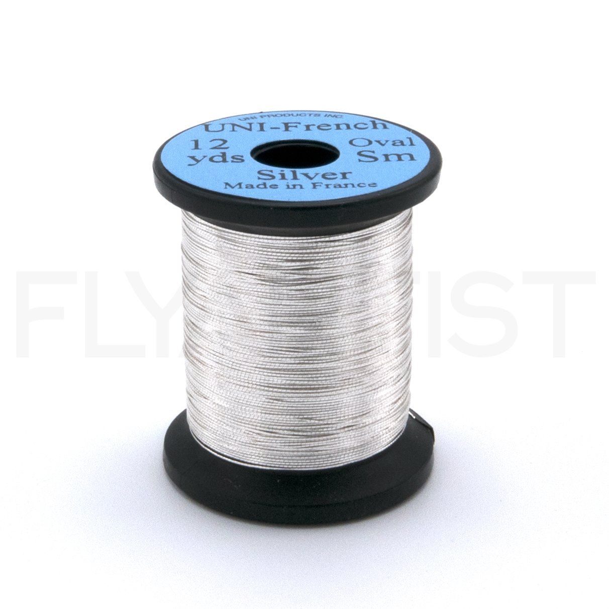 UNI French Oval Tinsel
