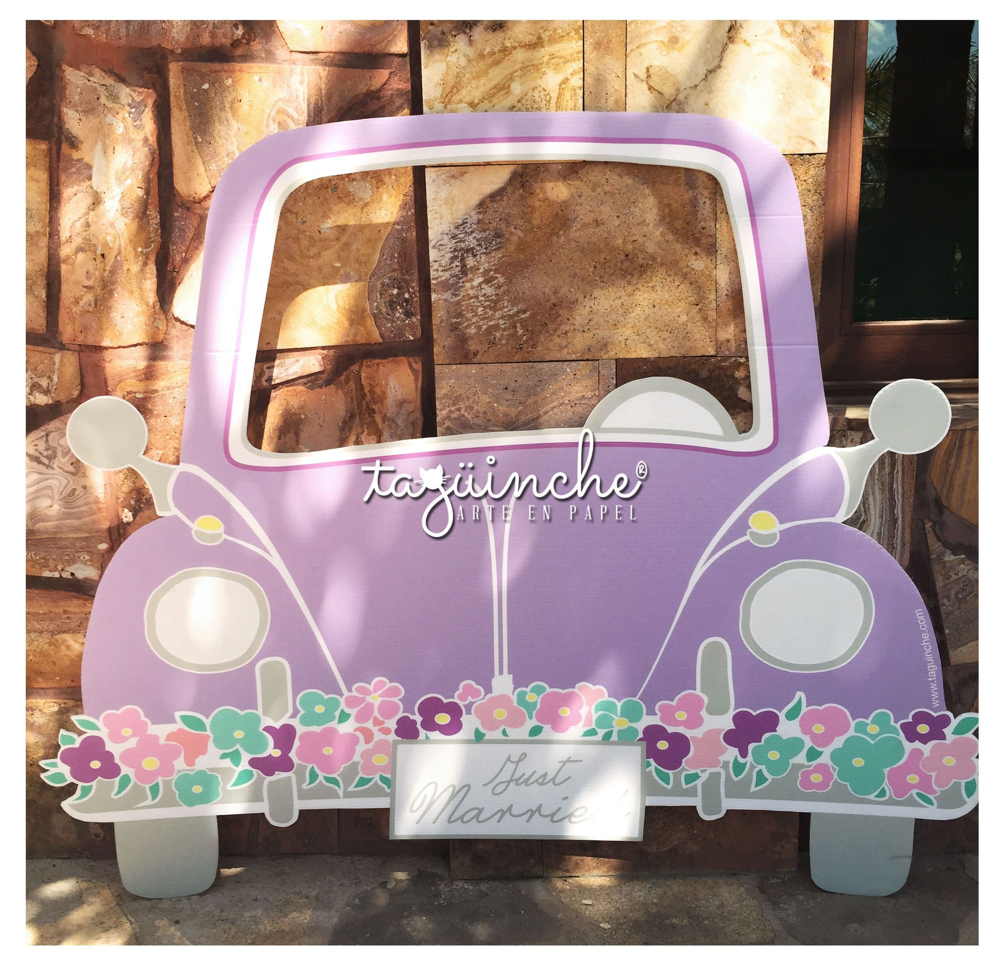 Marco para fotos www.taguinche.com | auto | Pinterest | Photo booth ...