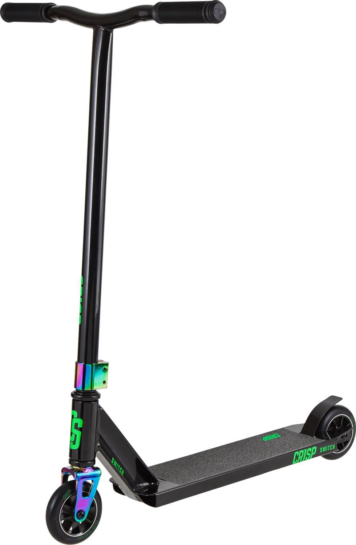 Crisp Switch 2019 Hulajnoga Wyczynowa Pro Scooters Outdoor Power Equipment Scooter